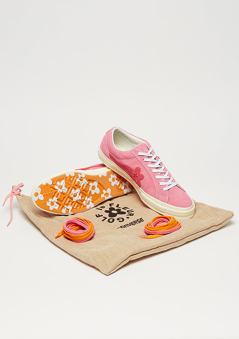 Converse Golf Le Fleur OX geranium pink