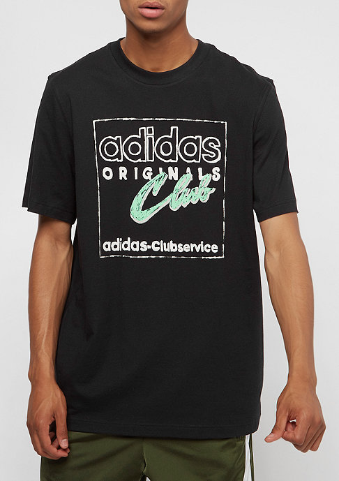 adidas Hand Drawn black