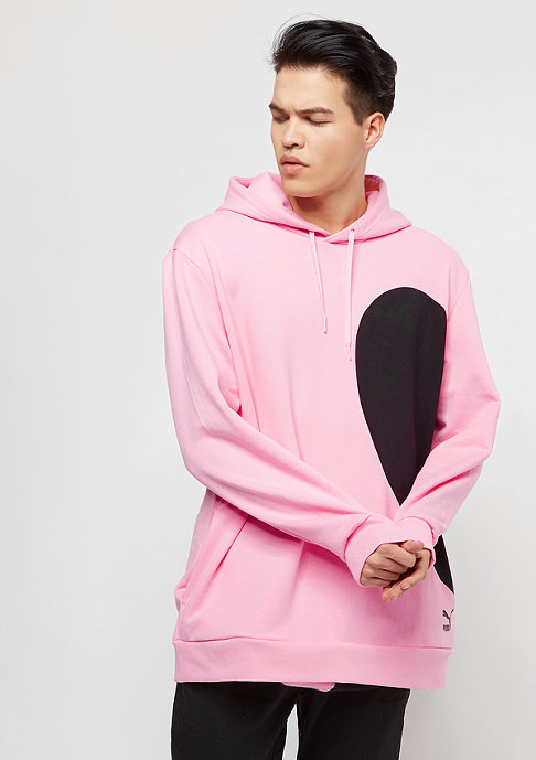 Puma Heartbreaker candy pink/man