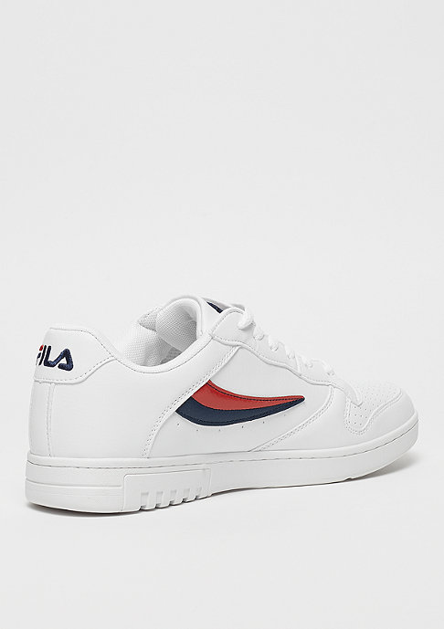 Fila Fila x Snipes Heritage FX100 Low white/strong blue/fiery red