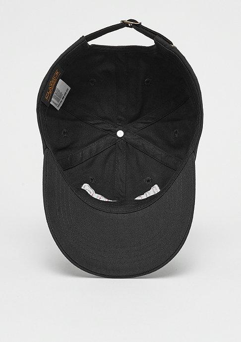 Hikids Team Logo Cap black
