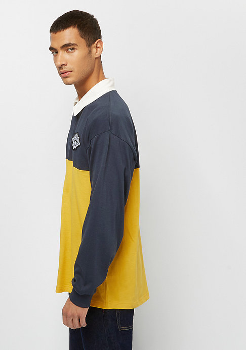 Homeboy Scrum Polo navy