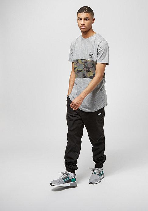 Hype Camo Panel grey/camo