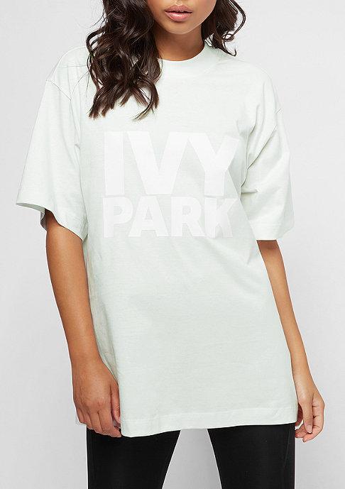 IVY PARK Programme Logo Oversized mint