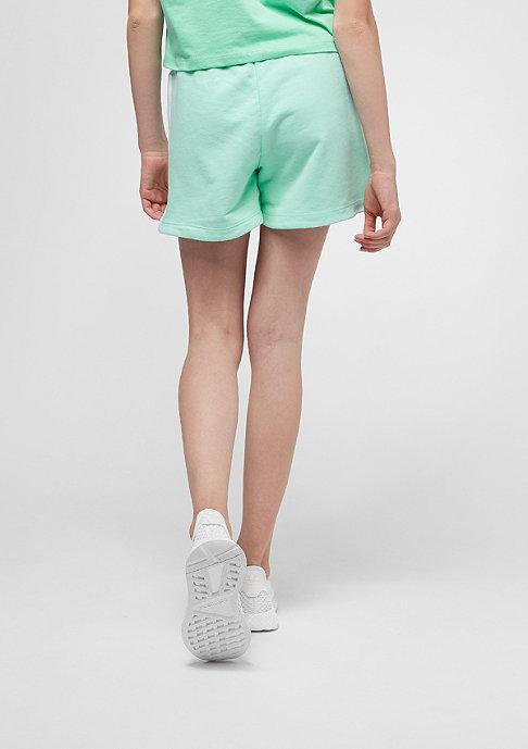 adidas J Shorts G clear mint/white
