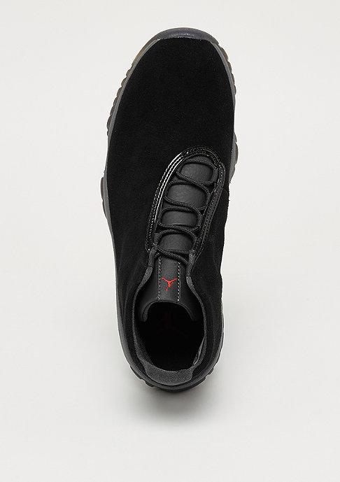JORDAN Air Jordan Future black/university red/ anthracite
