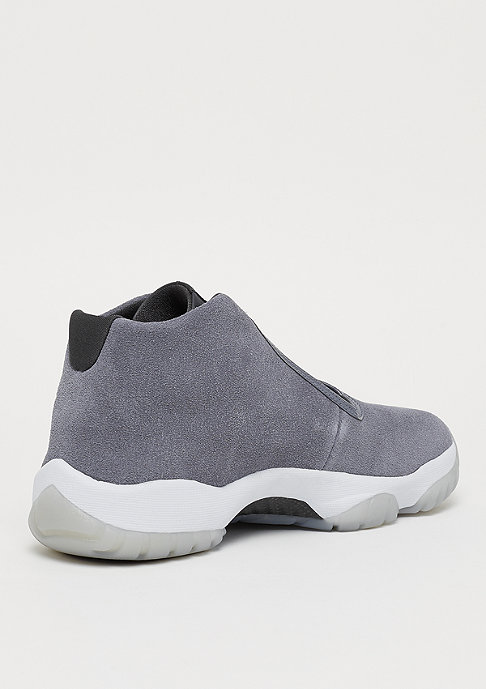 JORDAN Air Jordan Future light carbon/metallic silver/griddiron