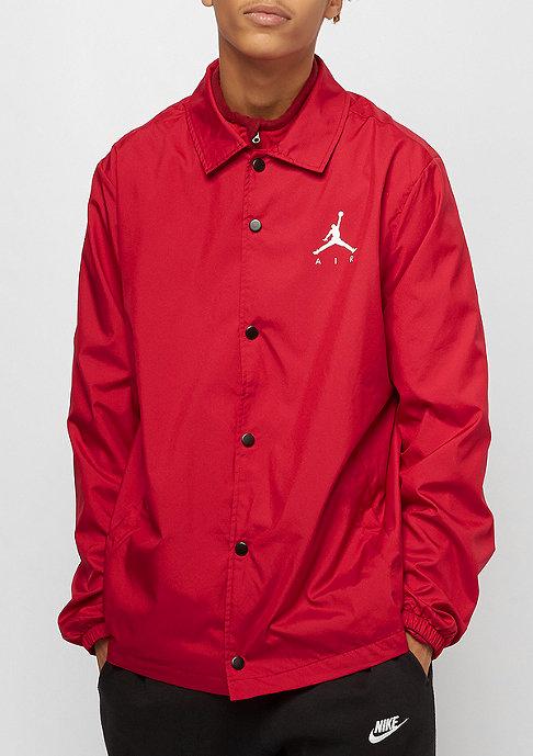 JORDAN Jumpman Coaches gym red/white