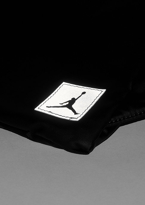 JORDAN Pivot Gym Sack black