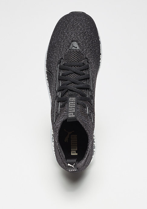 Puma Jamming evoKNIT puma black/whisper white