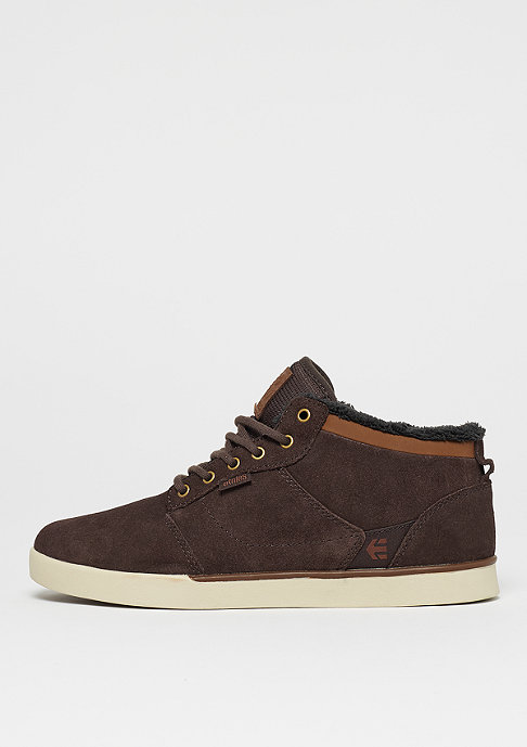 Etnies Jefferson Mid brown/brown