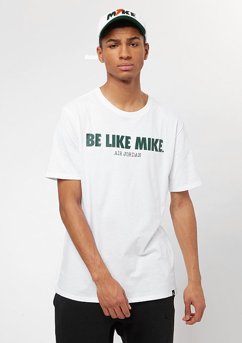 JORDAN Like Mike white