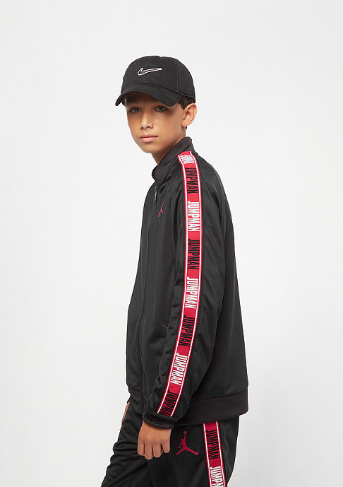 JORDAN Kids Jumpman Graphic Legacy Jacket black