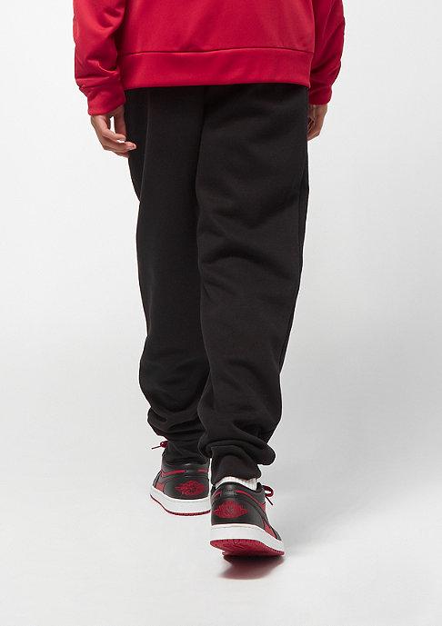 JORDAN Kids Diamond Fleece Pant black