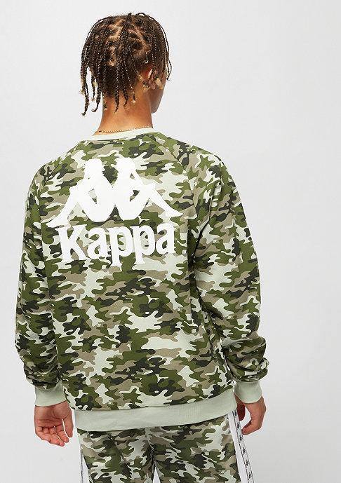 Kappa Tilor desert sage