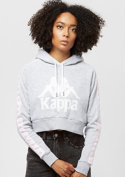 Kappa Tiniki grey melange