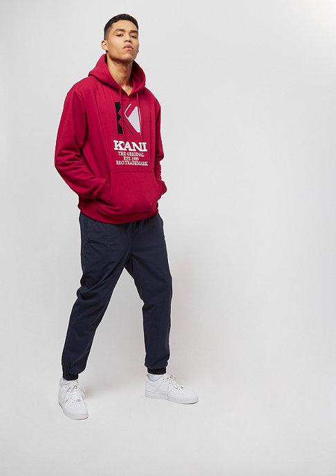 Karl Kani OG red/white/blue