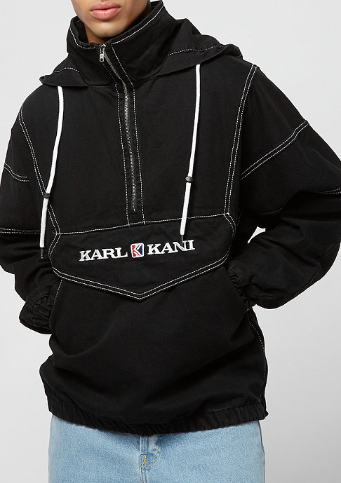 Karl Kani Retro Denim black/white