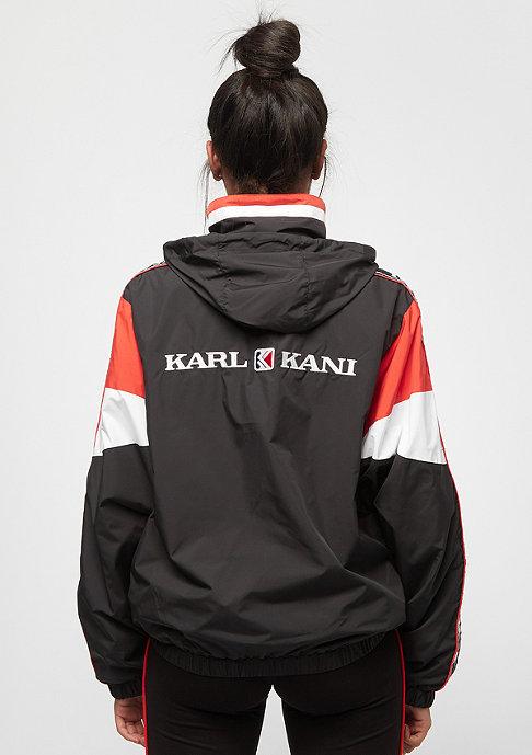Karl Kani Tape Block black/white/red