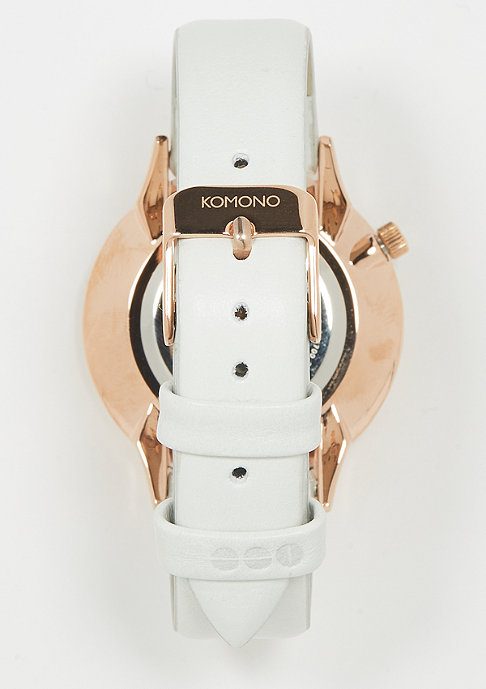 Komono Estelle Deco off white