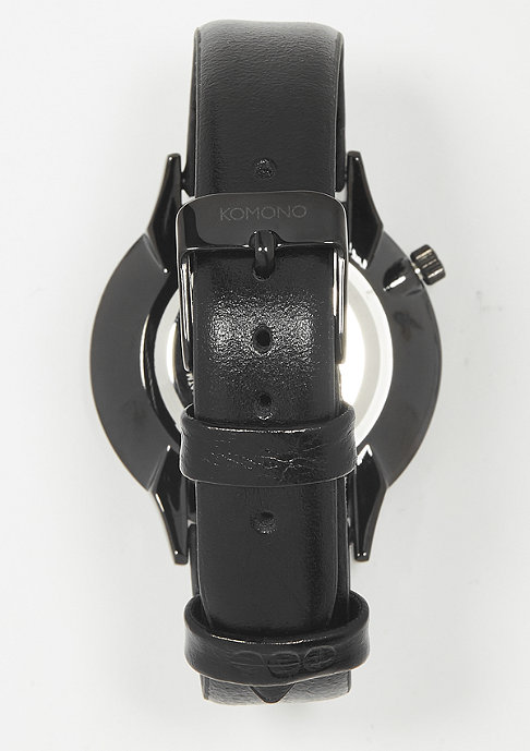 Komono Estelle Deco onyx