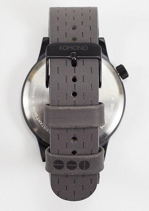 Komono Uhr Winston concrete