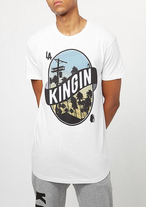 KINGIN KG202 LA Streets white