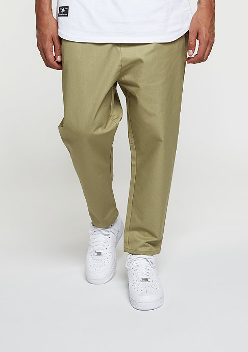 LRG Slouch Pant british khaki
