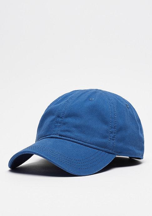 Lacoste Baseball Logo Cap 2 blue