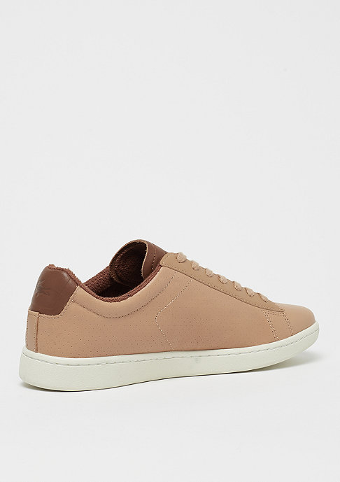 Lacoste Carnaby Evo 317 4 SPM light tan/brown