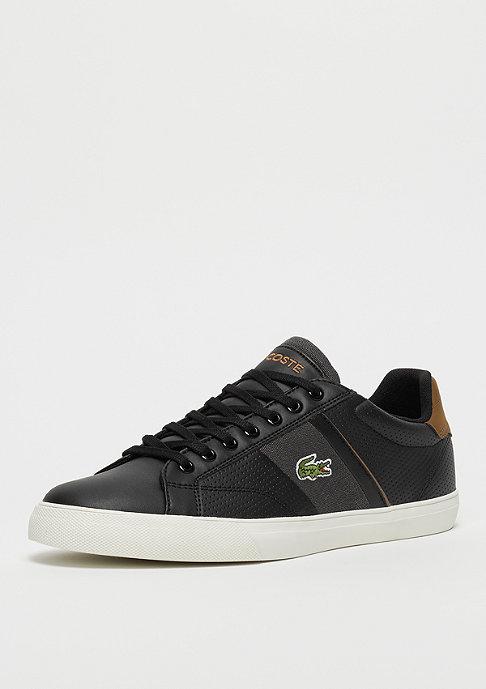 Lacoste Fairlead 318 1 CAM black/tan