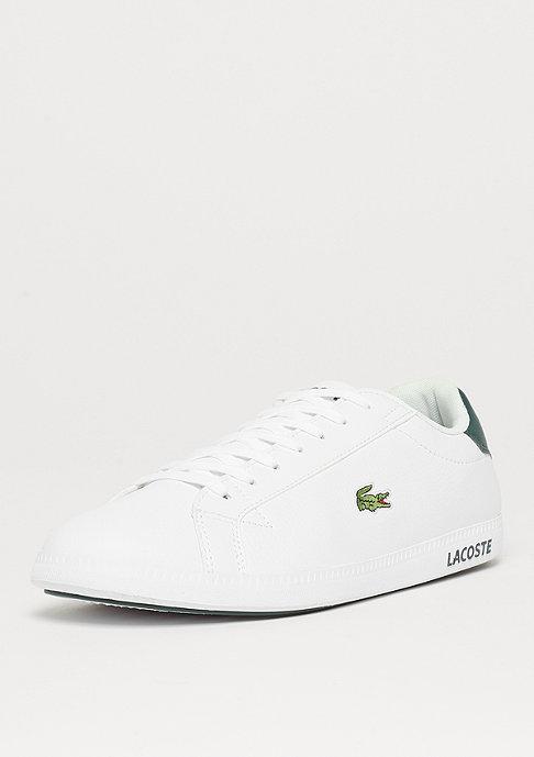 Lacoste Graduate LCR3 118 1 SPM white/dark green