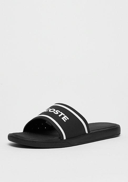 Lacoste L 30 Slide black/white