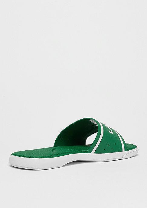 Lacoste L 30 Slide green/white