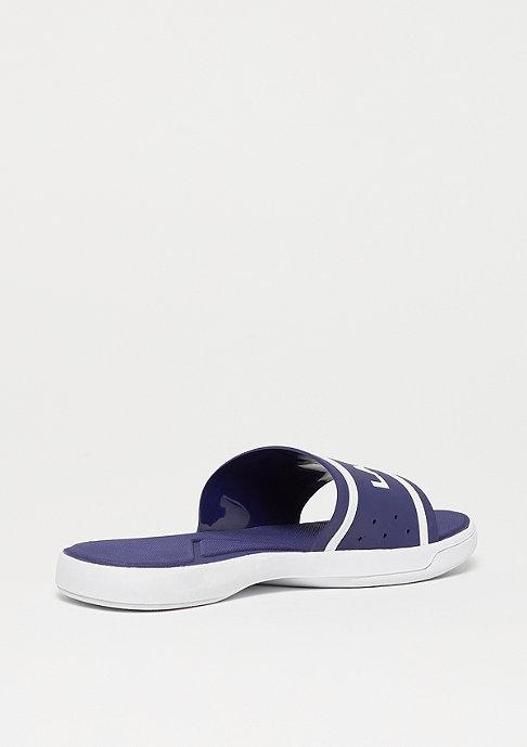 Lacoste L 30 Slide CAW dark purple/white