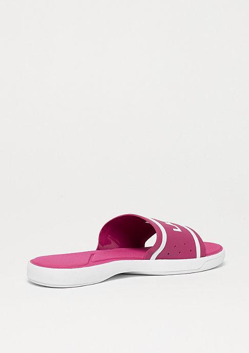 Lacoste L.30 Slide 118 2 CAW fluro pink/white