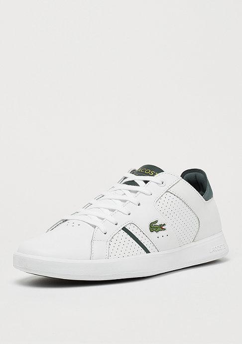 Lacoste Novas CT 118 SPM white/dark green