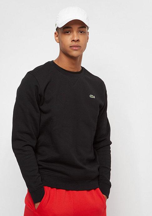 Lacoste Sweatshirt black