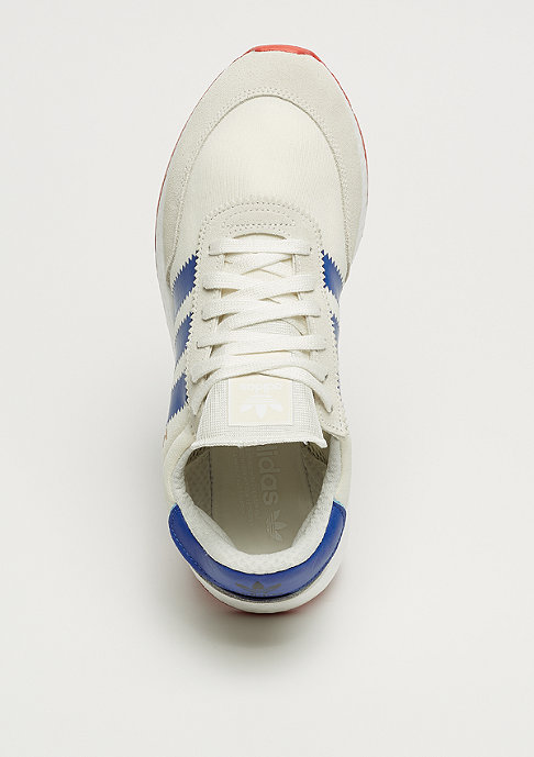 adidas Iniki Runner off white/blue/core red