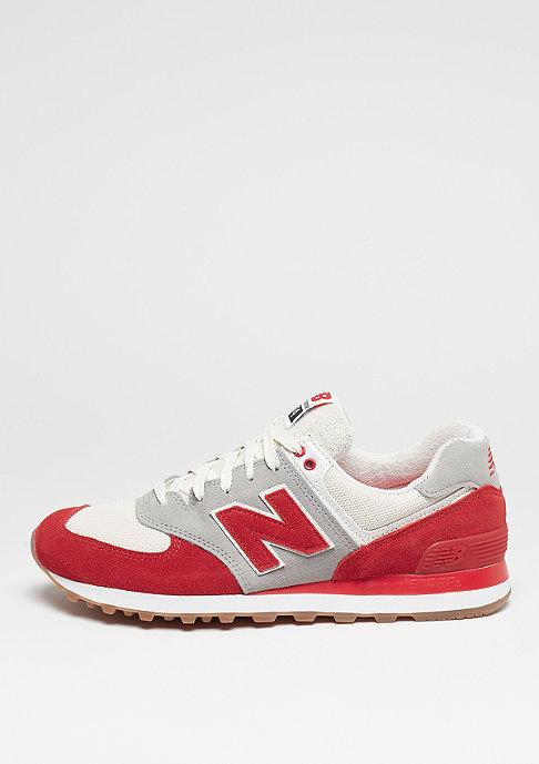 New Balance ML 574 RSB red