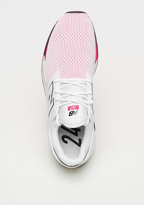 New Balance MS247TM white