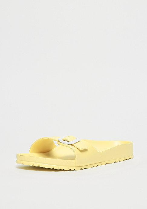 Birkenstock Madrid EVA soft yellow