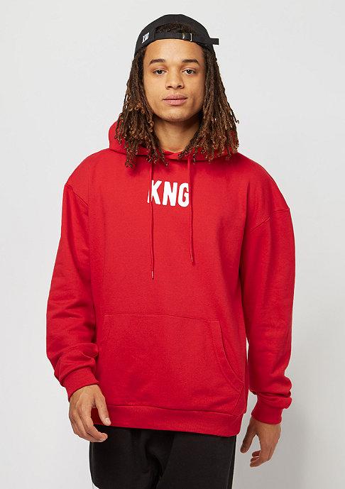 KINGIN KG403 Melrose red