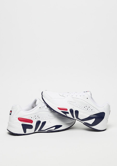 Fila Men Heritage Mindblower white/navy