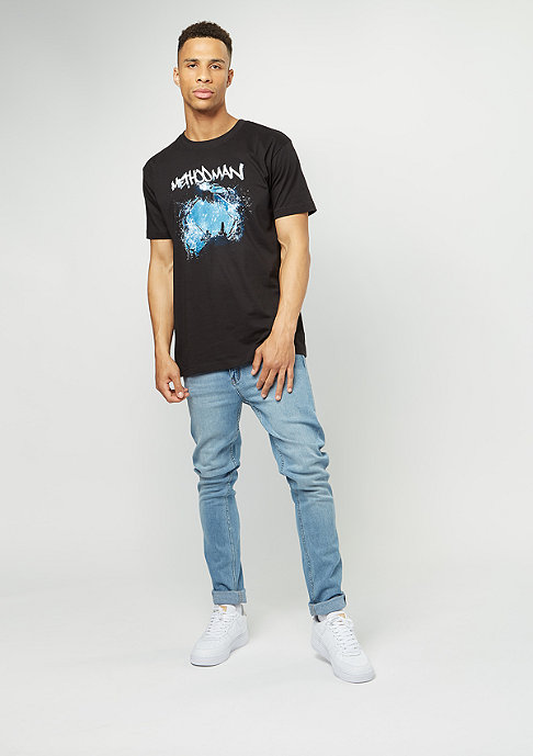 Wu-Wear Method Man black