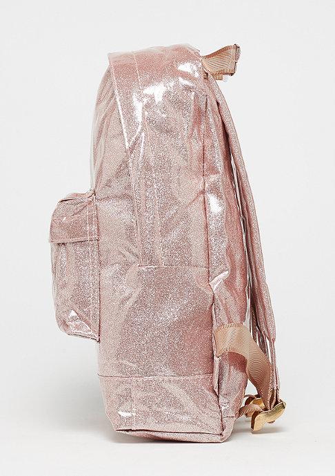 Mi-Pac Glitter champagne