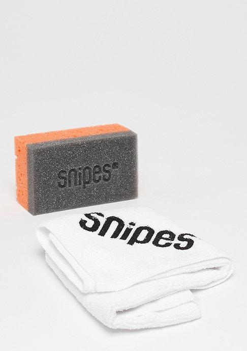SNIPES Microfasertuch & Schwamm