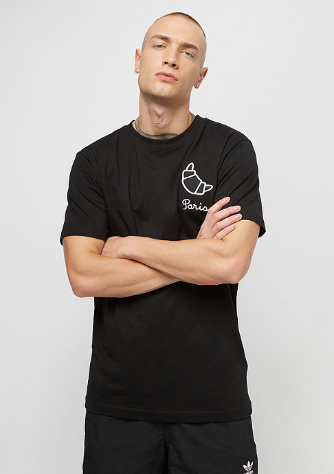 Mister Tee Paris black