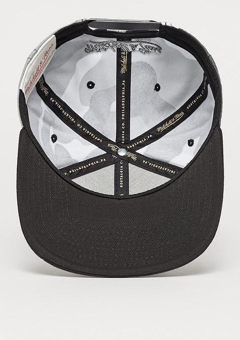 Mitchell & Ness Box Logo urban camo/black
