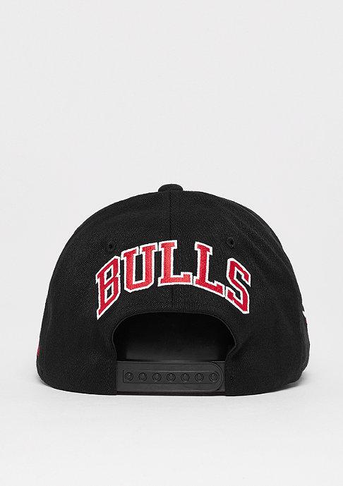 Mitchell & Ness Eazy NBA Chicago Bulls black